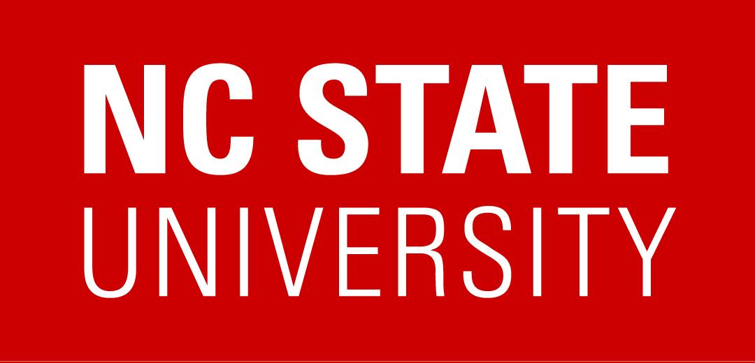 NC State University logo image
