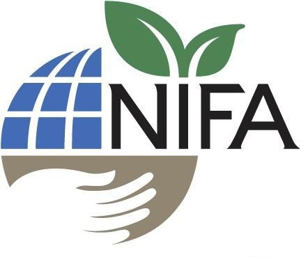 NIFA logo image