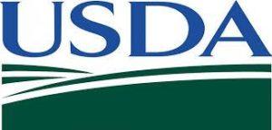 USDA logo image