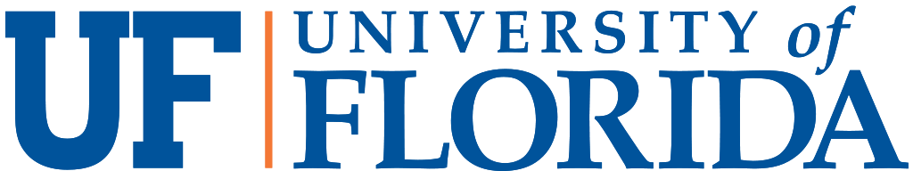 University of Florida logo image