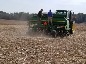 "Cover photo for Video: Do You Know How to ""Control the Spill"" of Your Drill?"